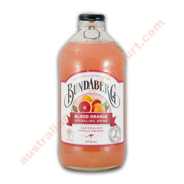 "Bundaberg ""Blood Orange"" 375ml 12er Kiste"