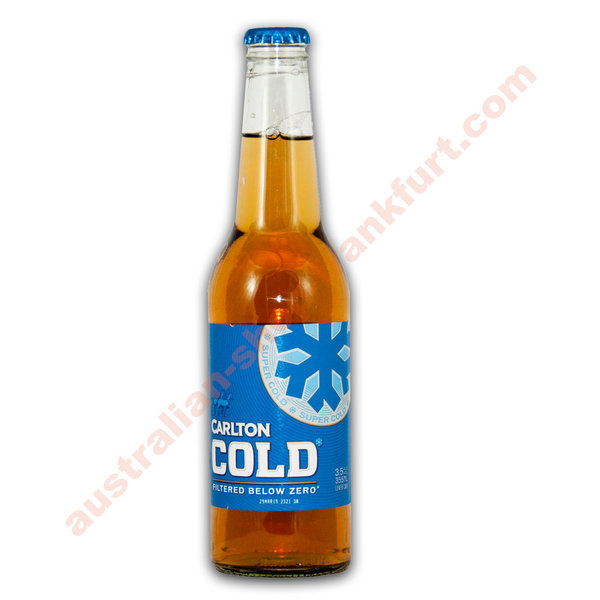 Carlton Cold 6er Pack Flaschen