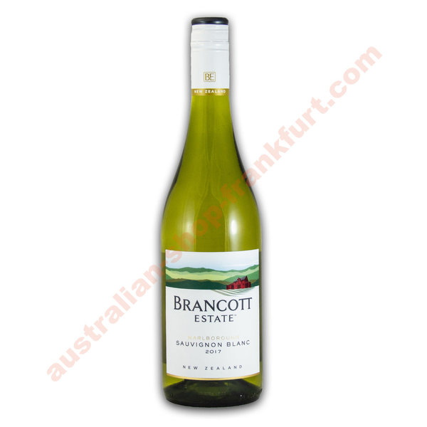 BRANCOTT Estate Sauvignon blanc Marlborough NZ 2019