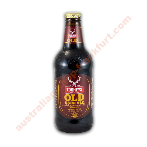 Tooheys Old Dark Ale 6er Pack