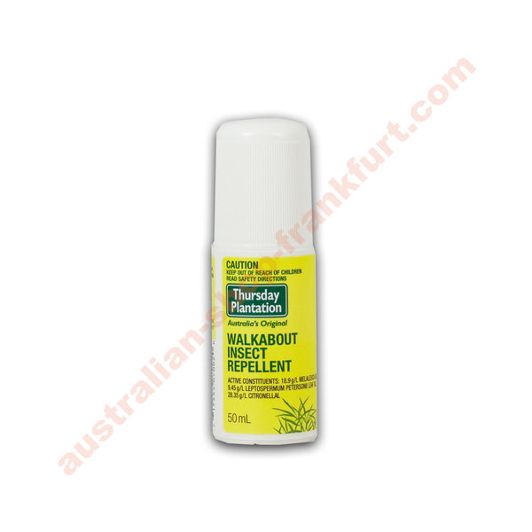 Walkabout Insect Repellant 50ml