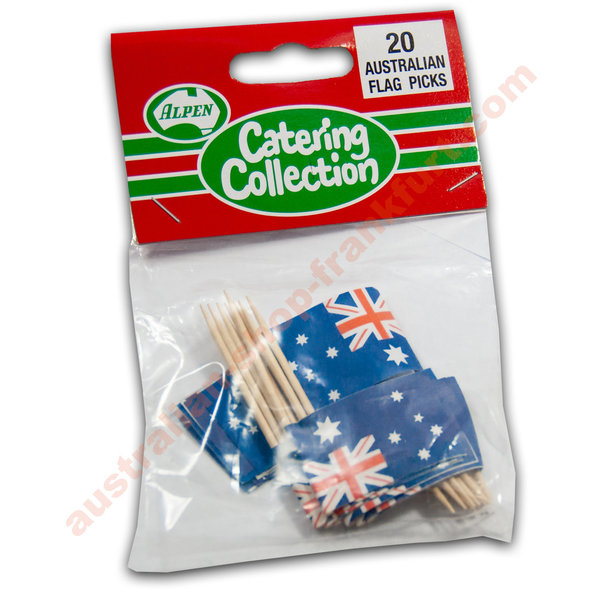 Cocktail Flags